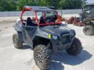 Salvage 2014 POLARIS RZR 900 XP for Sale
