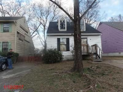3 Bed 2 Bath Foreclosure Property in Birmingham, AL 35212 - 52nd Way N