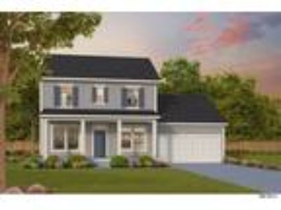 The Tinley by David Weekley Homes: Plan to be Built