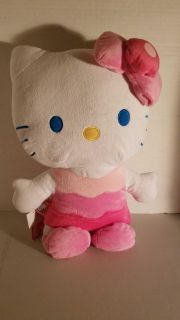 $5 nwt hello kitty bed pillow over a foot long