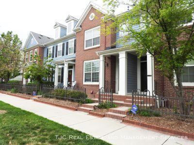 Stapleton Home For Rent