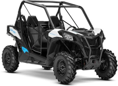 2018 Can-Am Maverick Trail 800 Sport-Utility Utility Vehicles Lakeport, CA