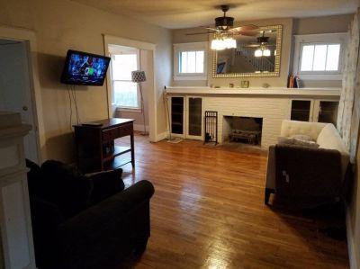 $2200 4 apartment in Detroit Northeast