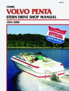 Buy Volvo Stern Drive Boat Shop Service Repair Manual 5.0 4.3 GL 5.7 Gi SX Duo Prop motorcycle in Worcester, Massachusetts, US, for US $27.99