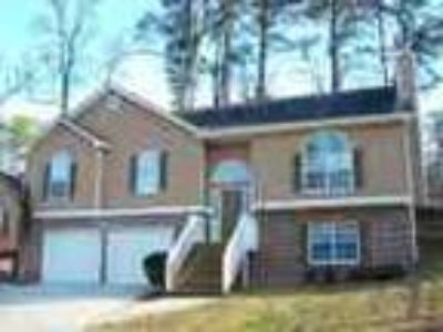 Great Split Level Home With Large Open Floor Plan
