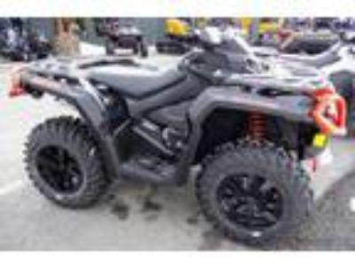 2019 Can-Am Outlander XT 650