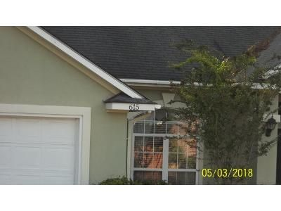 3 Bed 2.0 Bath Foreclosure Property in Waycross, GA 31503 - Kentland Dr