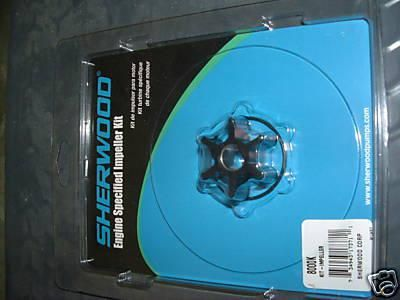 Sell KOHLER 5E GENERATOR WATERPUMP IMPELLER 8000KACCOTHER motorcycle in Osprey, Florida, US, for US $32.99
