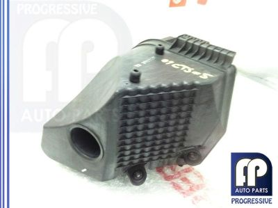 Find 03-07 CADILLAC CTS AIR BOX CLEANER ASSEMBLY OEM BLACK USED motorcycle in Tampa, Florida, US, for US $44.00