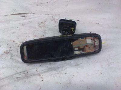 Find 2007 FORD EXPLORER Interior Mirror automatic dimming, w/o microphone motorcycle in Eagle River, Wisconsin, United States, for US $65.00