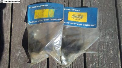 NOS FAWOS German ball joints Super 1302,S '71-'73