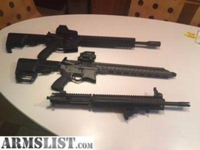 For Sale: High Grade Custom AR15