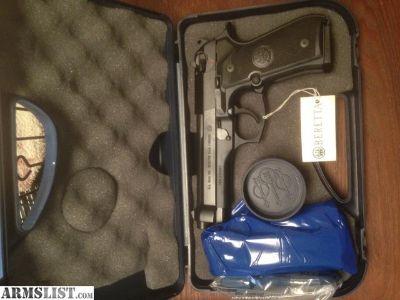 For Sale: Beretta M9