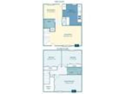 Weymouth Commons - 1 BR Two BA
