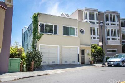 755 Corbett Avenue SAN FRANCISCO Two BR, This is your dream
