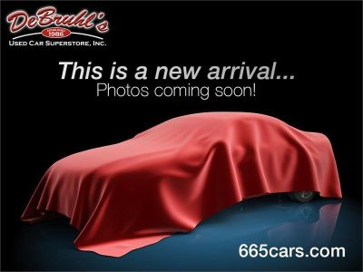2012 Ford Fusion SE ()