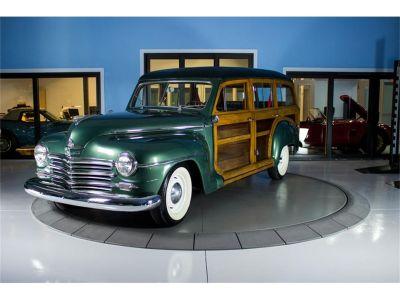 1948 Chrysler Wagon