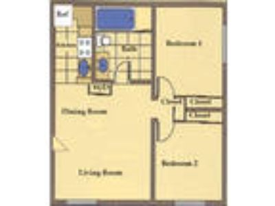 Casa West Apartments - 2 BR / 1 BA