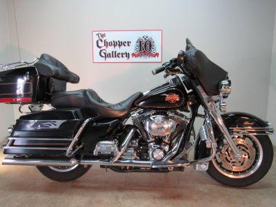 2000 Harley-Davidson FLHTC/FLHTCI Electra Glide Classic Touring Motorcycles Temecula, CA