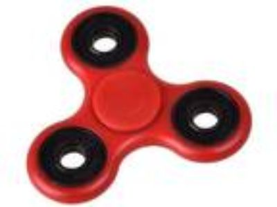 Yipa Fidget Hand Spinner Finger Toy Anti-Anxiety Stress