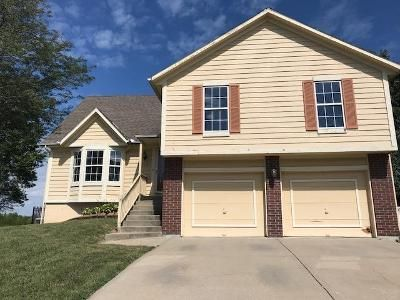 4 Bed 3 Bath Foreclosure Property in Grandview, MO 64030 - E 123rd St