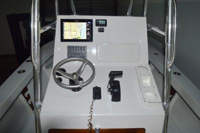(FS) Wellcraft V20 Steplift CC.