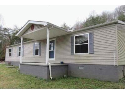 3 Bed 2 Bath Foreclosure Property in South Shore, KY 41175 - State Route 784