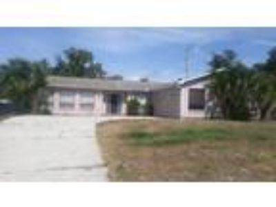 Three BR - Two BA - Single Family Home for sale in Spring Hill, FL