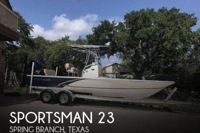 2016 Sportsman 234 Tournament