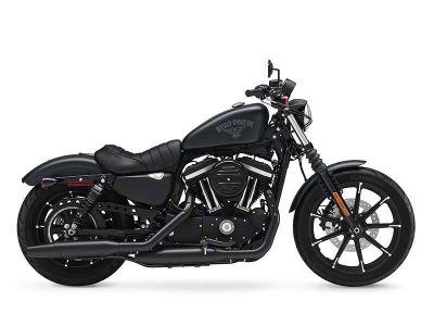 2016 Harley-Davidson Iron 883 Cruiser Motorcycles Eden Prairie, MN