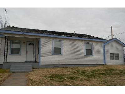 3 Bed 1 Bath Foreclosure Property in Sayre, OK 73662 - W Lincoln Ave