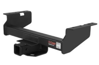 Purchase Curt 15605 Class 5 XDC Receiver Hitch 01-11 Chevy GMC motorcycle in Azusa, California, US, for US $235.09