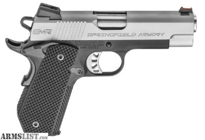 For Sale: New Springfield EMP 4 Cealed Carry Contour