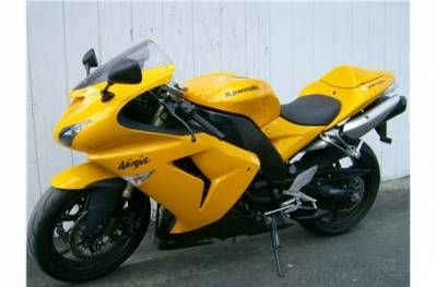 2006 Kawasaki ZX10R SUPER SPORT Ellsworth