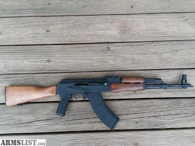 For Sale: WASR 10 AK47