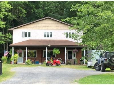 Preforeclosure Property in Saint Marys, PA 15857 - Mercury Rd