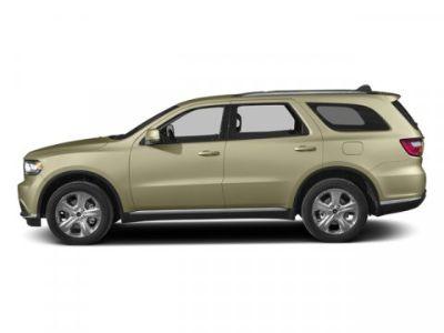 2014 Dodge Durango SXT (Sandstone Pearlcoat)