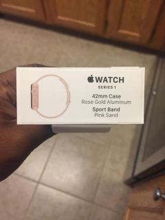 Excellent condition Apple Watch