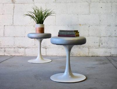 Mid Century Modern Knoll style Stool(s)