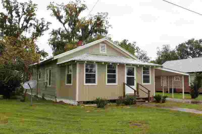 347 Brantley St Nahunta Three BR, This is a wonderful investment