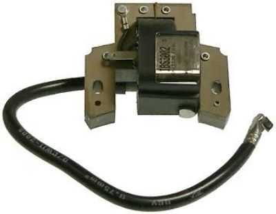 Purchase New ignition coil for briggs & stratton 395491 397358 vertical horizontal 5hp motorcycle in Lexington, Oklahoma, United States, for US $48.95