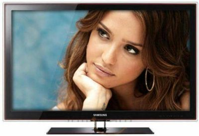 NEW IN BOX SAMSUNG 55inLED TV 240Hz (KILLEEN)
