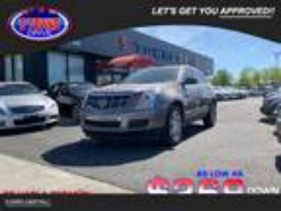 $7700.00 2011 Cadillac SRX with 100692 miles!