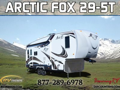 2019 Northwood ARCTIC FOX 29-5T