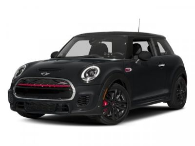 2017 MINI Hardtop 2 Door John Cooper Works (Black)
