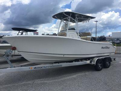 2019 NauticStar 2302 Legacy - 23` Offshore Boat