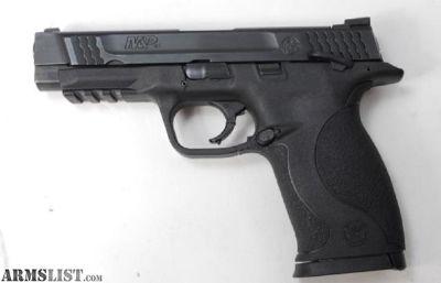 For Sale: Smith & Wesson M&P 45 .45 ACP 109106 M&P45 45ACP