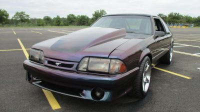 1991 Ford Mustang LX (METHALLIC)