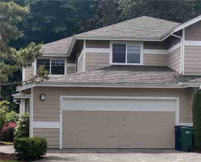 15150 140th Wy SE #D101 Renton Three BR, Spacious move in ready