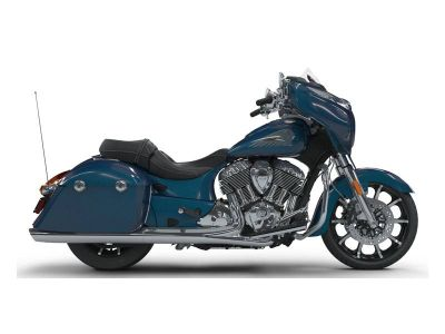 2018 Indian Chieftain Limited ABS Cruiser Motorcycles Fort Worth, TX